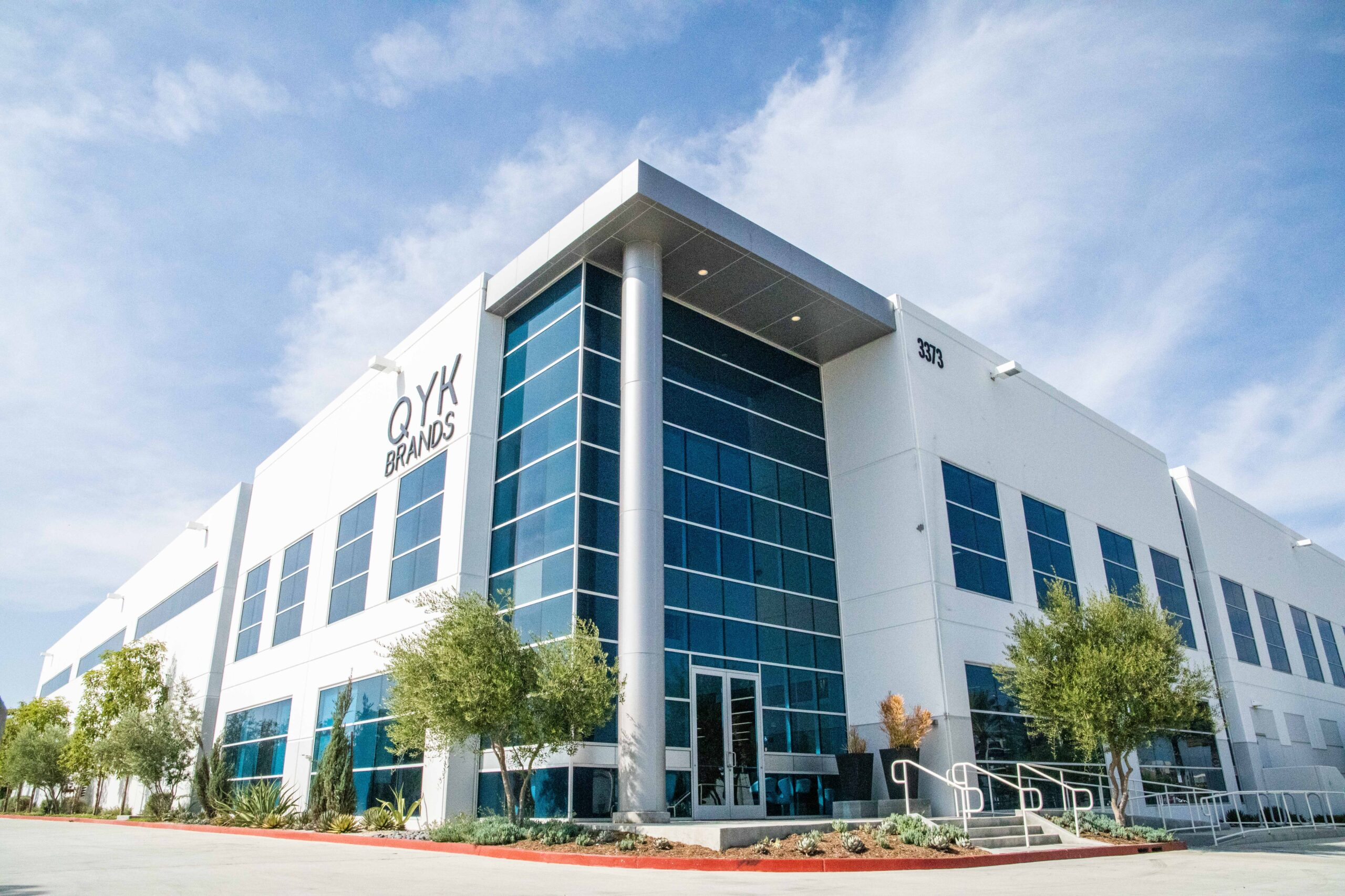 QYK Brands Expands to 130,000 Square Feet Facility Targeted to Produce EPA-registered Disinfectant Wipes